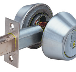 The 5 Best Deadbolt Locks