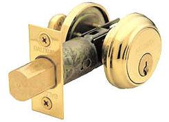 Baldwin single cylinder