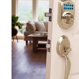 Benefits of Keyless Door Locks For Your Home