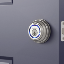 Introducing the Smart Kwikset Kevo Lock for Optimal Security